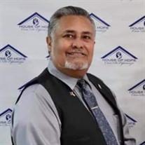 David R. Gonzales