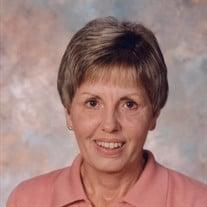 """Lola """"Pokey"""" Lynne Hunter"""