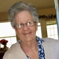 Mrs. Martha F. Fountain