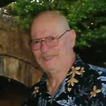 SSG (Ret) Ronald Shupe