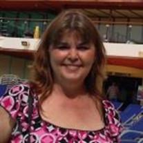 Tina D. Gill