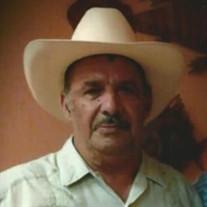 Hector Cruz