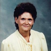 Eloise Alford Johnson
