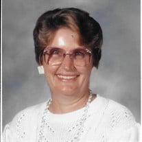 Theresa Mae Marsolf