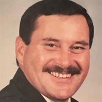 Billy Warren Sexton Jr.