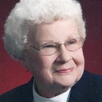 Kittie Jean Blakemore