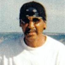 Donald Eugene Yeahquo