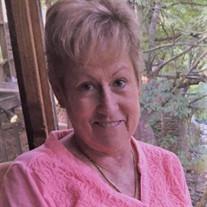 Vicki Jane Elvis