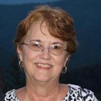 Karen Marie Brownlee Glenn