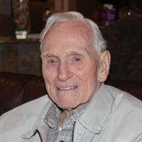 Marshall Spencer McAdams