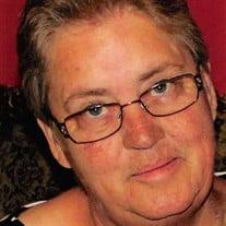 Kathy Jean Swinford