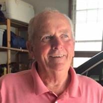 Lloyd Glenn Wade