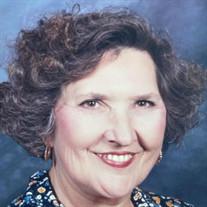 Mona Ponthieu Brunson