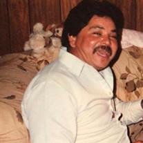 Hector Mario Quezada
