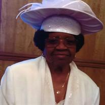Mrs. Dorothy Newton