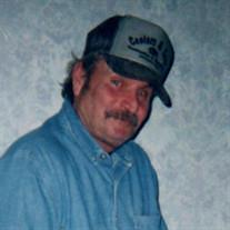 Donald Boyd Martin