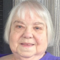 Hazel Rednour