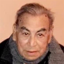 Jose Arizpe Huerta