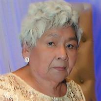 Maria C. Perales