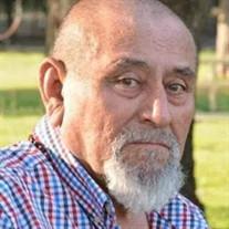 Paul Torrez Jr.