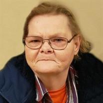 Carolyn Sue Summers