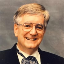 Kenneth Raymond Bridwell
