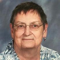 Mary Katherine Schultz