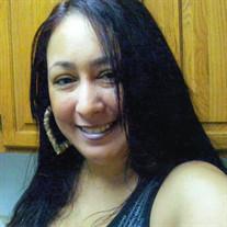 Jacqueline Rivera