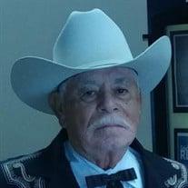 Julian Barrera