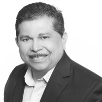 Mr. Rigoberto Flores