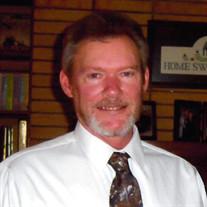 Alan Wayne Whitmire
