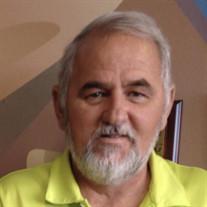 Mr. Donnie R. Fowler