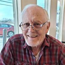 Richard Arthur Carey