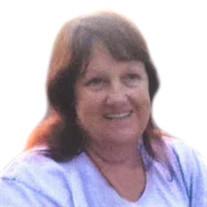 Myra Jane Johnson