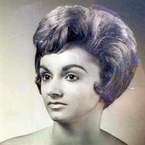 "Barbara ""Bobbie"" Therrell"
