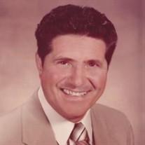 Dr. AJ Constantine