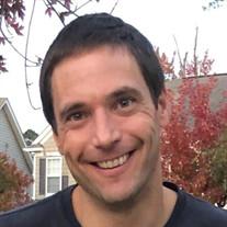 Brett Michael Staponkus