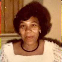 Mrs. Hazel Oglesby,