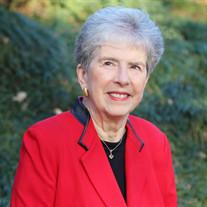 Mrs. Patricia Nichols Reaves