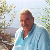David Edward Allen