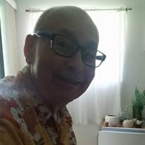 Jose R Rodriguez Rosado