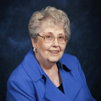 Georgia Nell Lambert Lancaster