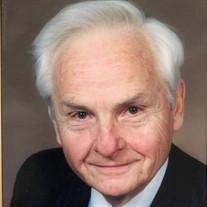 John Widmer Winchester