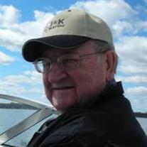 Howard George Zinck
