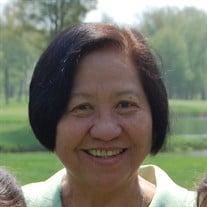 Cristina Cambare