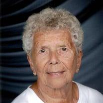 Mrs. Beverly Jean Bringedahl