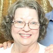 Patricia Carol Clark