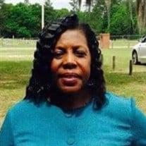 Mrs. Sheila McCarr
