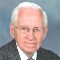 Donald W. Alexander