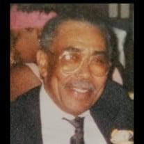John Cox Jr.